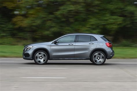 Mercedes Picture by Mercedes Gla Review Pictures Auto Express