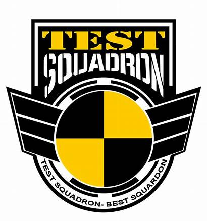 Test Transparent Squadron Logos Star Citizen Gaming