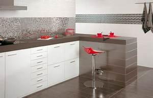 Carrelage Mosaique Pas Cher : mosaique carrelage ~ Dailycaller-alerts.com Idées de Décoration