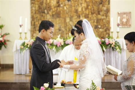 birokrasi pernikahan  agama  indonesia  menyiapkan