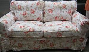 Photo : Sofa Slipcover Patterns Images 100 Charming Ideas