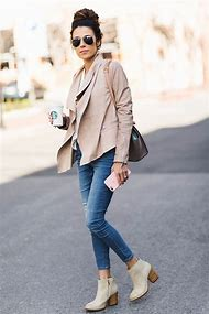 Elegant Casual Spring Outfits