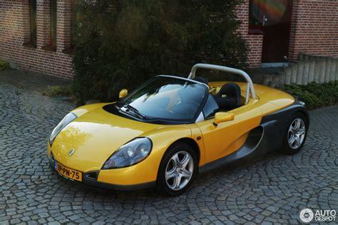 Renault Sport Spider by Renault Sport Spider 7 Mei 2016 Autogespot