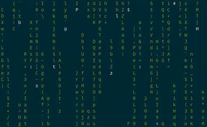 Linux Animated Toy Command Line Opensource Matrix