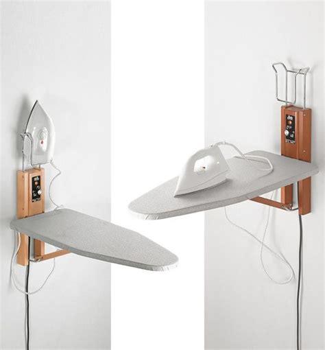 les 25 meilleures id 233 es de la cat 233 gorie table a repasser murale sur meubles en bois