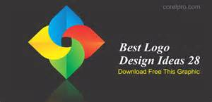 best logo design logo elements archives corelpro