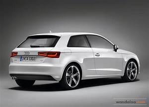 Audi A3 Prix Occasion : quelques liens utiles ~ Gottalentnigeria.com Avis de Voitures