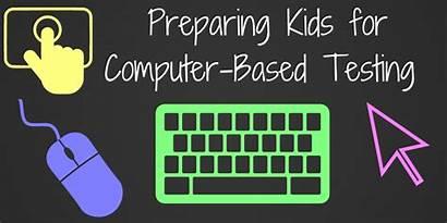 Computer Based Testing Teaching