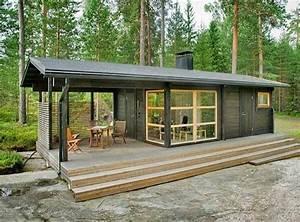 Amerikanische Holzhäuser Bauen : fertighaus holz amerikanisch ~ Sanjose-hotels-ca.com Haus und Dekorationen