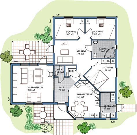 maison 3 chambres plan d 39 une maison d 39 habitation a 3 chambres maison moderne