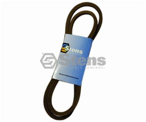 murray mower deck belts lawn mower belt for murray 037x57ma