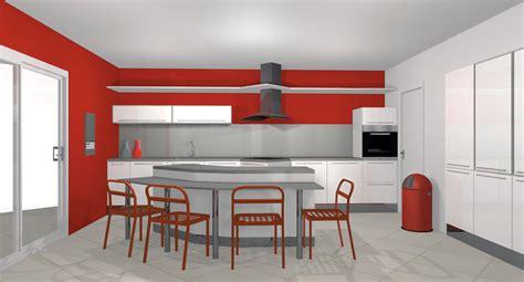 maison deco com cuisine decoration interieur cuisine salon