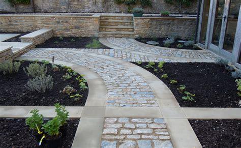 modern cottage garden design landscaping contemporary garden design hshire