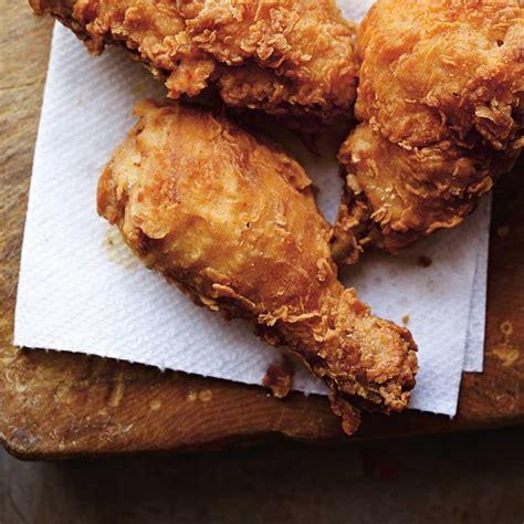 cuisine asiatique recette poulet frit le meilleur ricardo