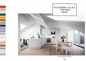 kitchen trends 2018 With interior design kitchen trends 2018