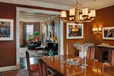 Toys R Us Founder Sells Fifth Avenue Penthouse Manhattan