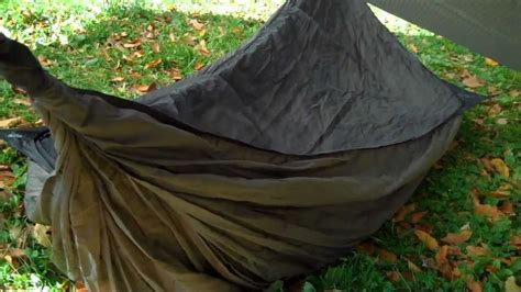 Hammock Setup Without Trees by Hang A Hennessy Hammock Without Trees