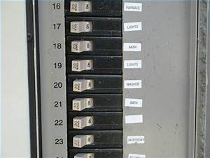 How To Change A Fuse Box To A Circuit Breaker
