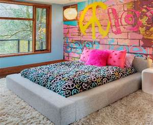 24 gorgeous diys for your teenage girls bedroom teen With diy decorations for teenage bedrooms