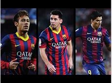 Messi vs Neymar vs Suarez 4K YouTube