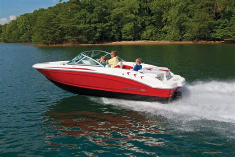 Chaparral Boats H2o 18 Sport by New Boat Brochures 2017 Chaparral 18 H2o Sport