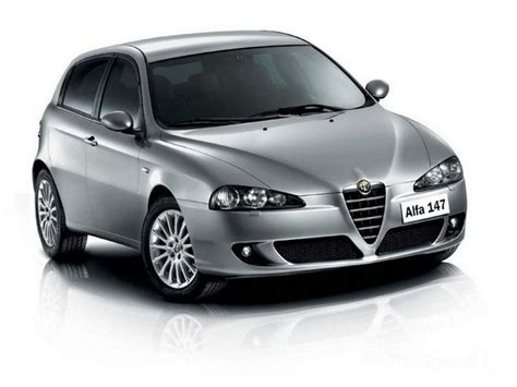 Alfa-romeo 147 Black Line Photos #9 On Better Parts Ltd