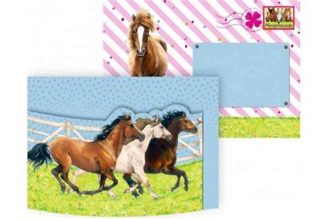 jeux ecole cuisine de carte invitation anniversaire thème cheval