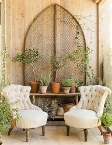 47, Best, Rustic, Farmhouse, Porch, Decor, Ideas, And, Designs, For