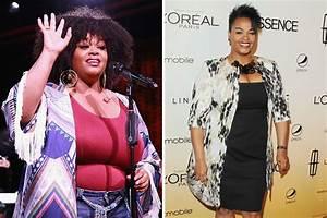 Gabourey Sidibe Weight Loss - Celebrity Transformations
