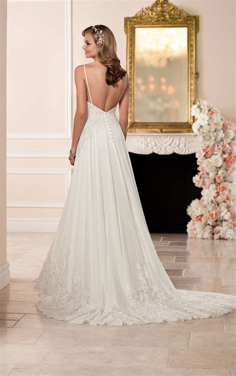 Casual Romantic Wedding Dress  Stella York Wedding Dresses. Wedding Guest Dresses Jacques Vert. Pnina Tornai Wedding Dresses Short. Traditional Chinese Wedding Dress Qun Kwa. Chiffon Wedding Dress Open Back. Jewelry For Off The Shoulder Wedding Dress. Cheapest Wedding Dresses Ever. Wedding Dresses Modern Vintage. Cheap Wedding Dresses Satin
