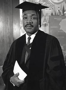 Dr. Martin Luther King, Jr. » School of Theology | Boston ...