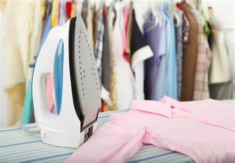 How To Clean The Bottom Of An Iron Quick Tip Bob Vila