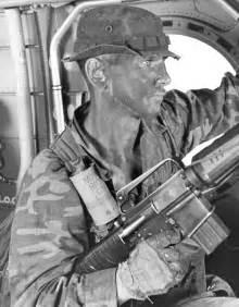Vietnam War LRRP