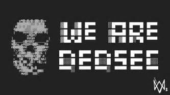 Halloween Live Wallpaper Android App by Fanart Ascii Dedsec Background Watch Dogs