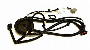 Volvo S40 Wiring Harness Connector  Emission Code 2  Fuel