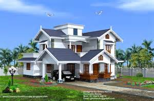 green home designs green homes 4bhk india home design 2475 sq