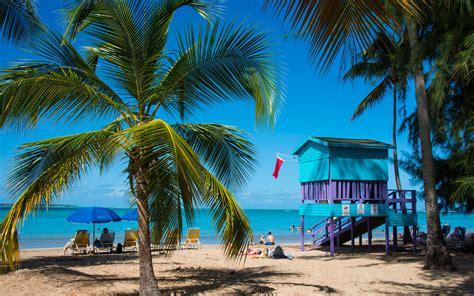 Conocías Este País? Puerto Rico, En Imágenes