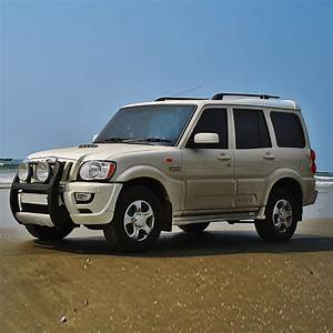 Mahindra Scorpio - Service Manual    Repair Manual