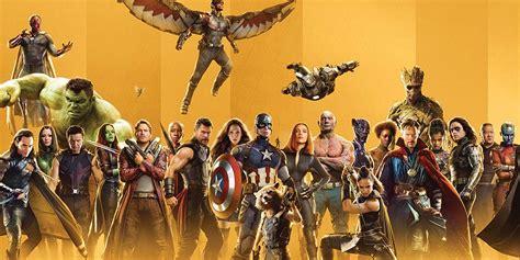 The MCU's Avengers Assemble for Joe Biden Fundraiser | CBR