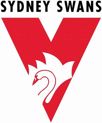 Swans Sydney Fc Logos Team Wide