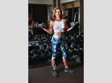 Sarah Lucero Anchor to Athlete San Antonio Magazine