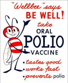 Description Polio vaccine poster.jpg Polio Vaccine