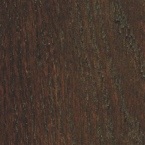 Dynasty Omega Cabinets Puritan by Truffle Dark Brown Cabinet Stain On Rustic Cherry Omega