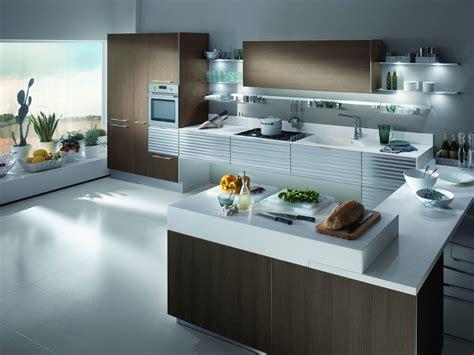 cuisine beige et marron davaus cuisine moderne marron avec des idées