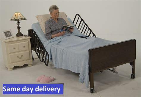 Hospital Bed Rental by Hospital Bed Rental