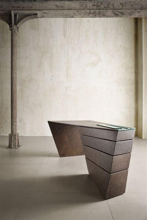 Bureau En Métal De Design Fonctionnel Et Esthétique