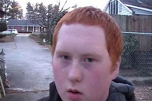 Star of 'Gingers Do Have Souls' viral video comes out as ...
