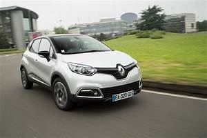 Renault Captur Cool Grey : renault captur cool grey un captur sur quip pour 2017 photo 3 l 39 argus ~ Gottalentnigeria.com Avis de Voitures