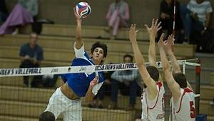 UCSB Rises to the Fringe of the Top 10; VolleyMob Men's ...