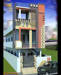 Front, View, House, Designs, Images, 2020, In, 2020